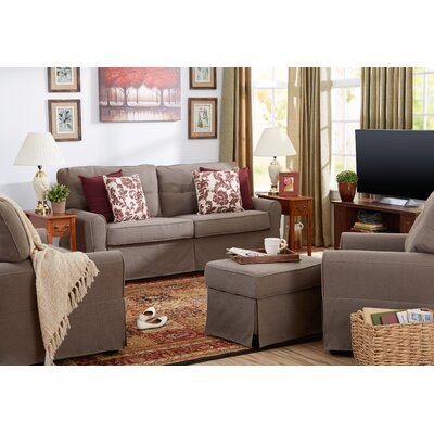 Smith Configurable Living Room Set