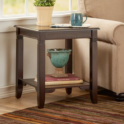 Riverton End Table