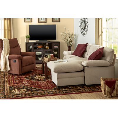 Cecelia Configurable Living Room Set