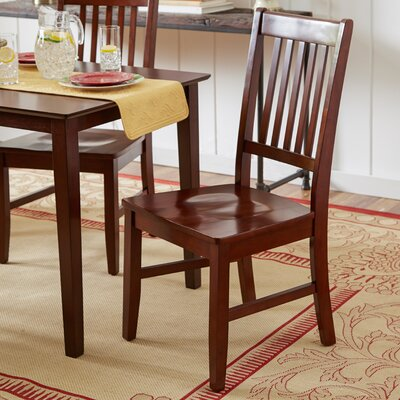 Cabot Solid Wood Dining Chair