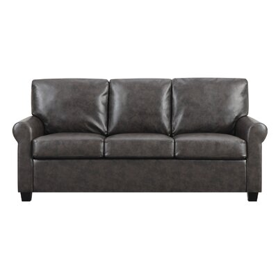 James Sofa Upholstery: Wenge