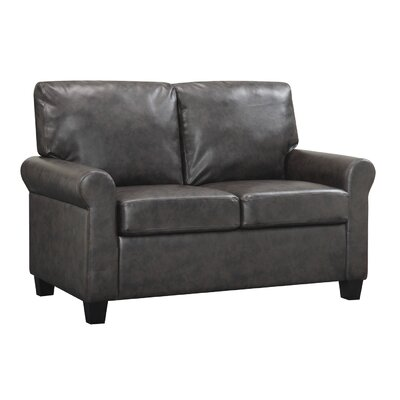 ANDO1541 25284537 ANDO1541 Andover Mills James Loveseat Finish