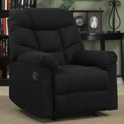 Gertrude Manual Wall Hugger Recliner