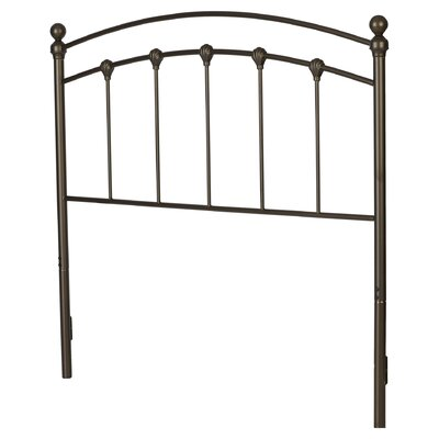 Clora Slat Headboard Size: King