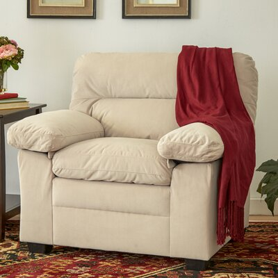 Sumter Arm Chair Finish: Oyster