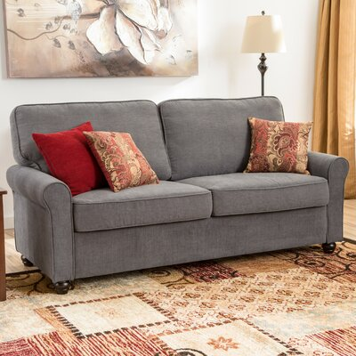 ANDO1536 25284526 ANDO1536 Andover Mills Warren Sofa Finish
