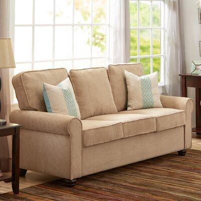 Bradford Sofa Upholstery: Caberet Driftwood