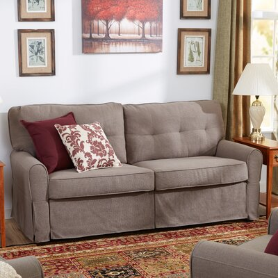 Smith Sofa Upholstery: Greenwich Laurel