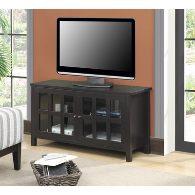 47 TV Stand Color: Espresso