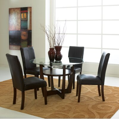 Stoneybrook 5 Piece Dining Set