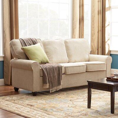 Bradford Sofa Upholstery: Caberet Cotton