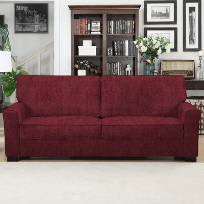 Andover Mills ANDO2024 26684948 Bettrys Compact Sofa