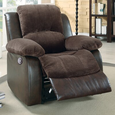 Aldreda Power Recliner Chair