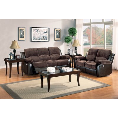 ANDO2120 Andover Mills Living Room Sets