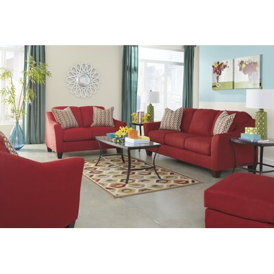 Living Room Collection ANDO2124