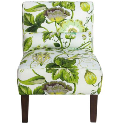 Petronella Jardin Slipper Chair