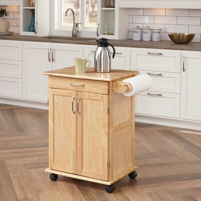 Athena Kitchen Cart