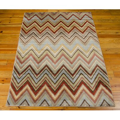 Benning Area Rug Rug Size: Rectangle 79 x 1210