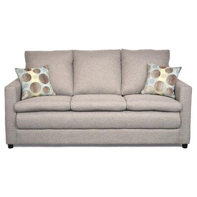 Theresa Sofa Upholstery: Linen