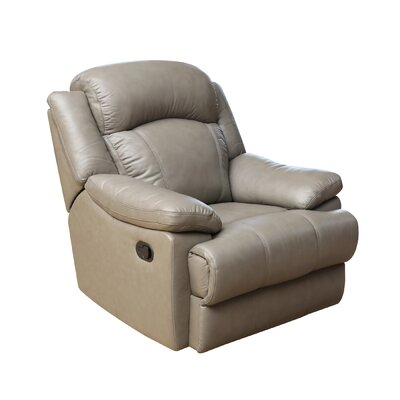 Arabian Manual Recliner