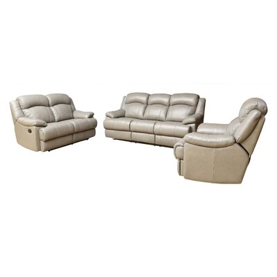 Arbor Glen 3 Piece Living Room Set