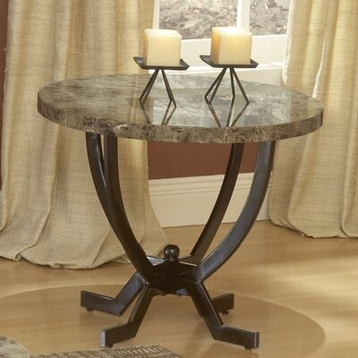 Waltonville End Table