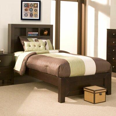 Arrowwood Platform Bed Size: California King