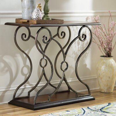 Oak Hill Console Table