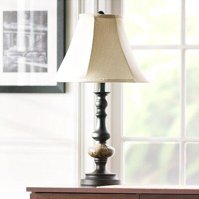 Polyresin 24 Table Lamp