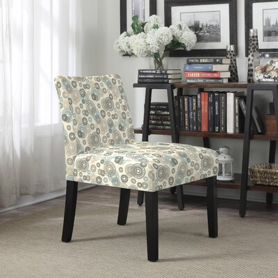 Highwoods Slipper Chair