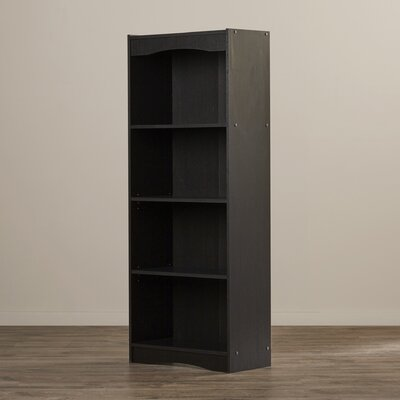 60 Standard Bookcase Finish: Black