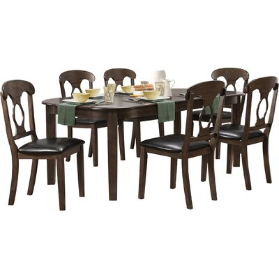 Cushing Extendable Dining Table
