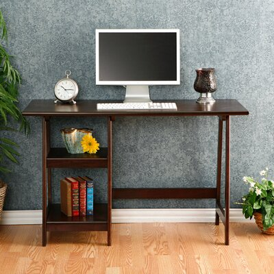 Bristol Writing Desk Finish: Espresso