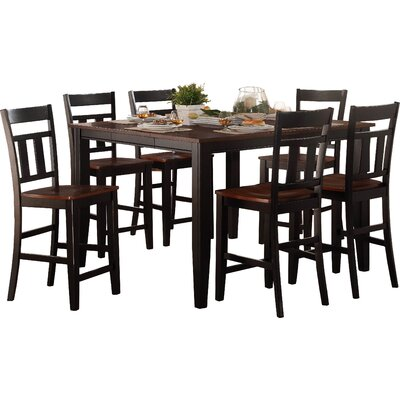 Thornton Counter Height Extendable Dining Table
