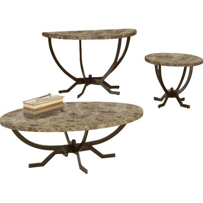 Waltonville Coffee Table Set
