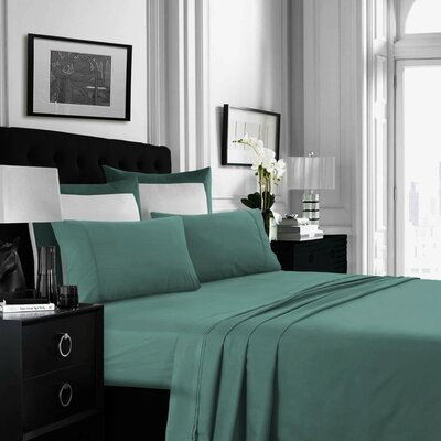 Gaythorne 100% Polyester Sheet Set