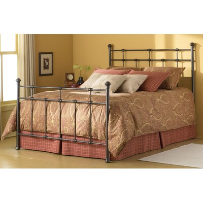 Laura Metal Bed Size: Twin
