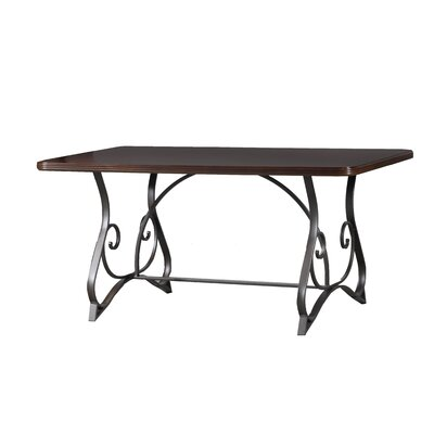 Gramann Dining Table