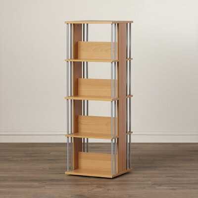 Lyndale 216 CD Multimedia Revolving Tower Finish: Maple