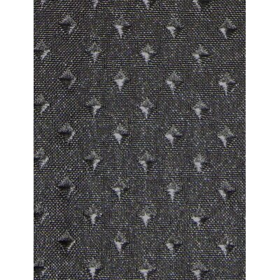Dexter Shower Curtain Color: Black