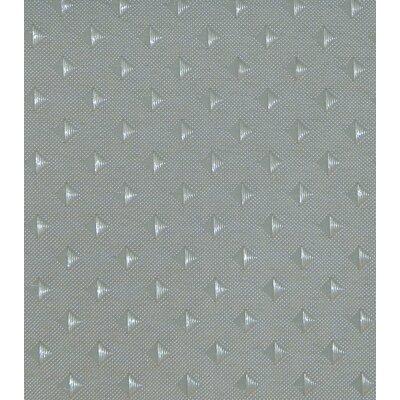 Dexter Shower Curtain Color: Sage