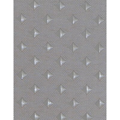 Dexter Shower Curtain Color: Linen