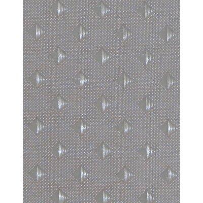 Dexter Shower Curtain Color: Linen