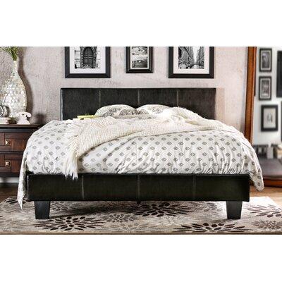 Colchester Upholstered Platform Bed