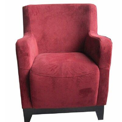 Alexandria Armchair Upholstery: Berryl