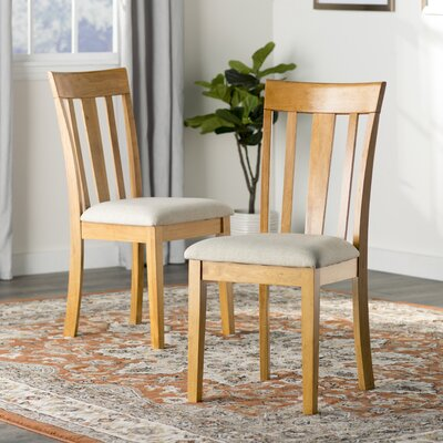 Bradlee Dining Chair Set