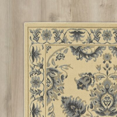 Grace Beige Area Rug