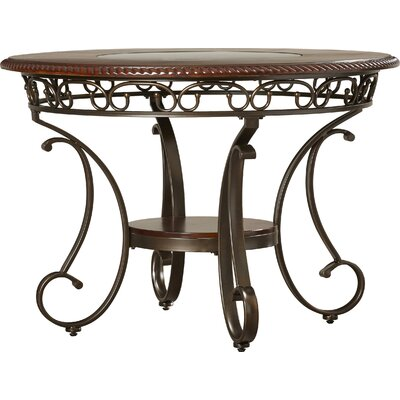 Hitching Post 5 Piece Dining Set
