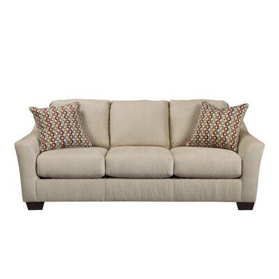 Emmons Sleeper Sofa Upholstery: Stone