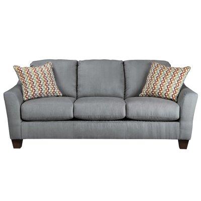 Emmons Sofa Upholstery: Lagoon